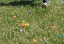 Byron Health Center To Again Host Eggstravaganza Community Easter Egg Hunt