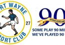 Fort Wayne Sport Club Celebrates 90th Anniversary In 2017