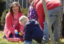Byron Health Center Hosts Eggstravaganza Community Easter Egg Hunt On Saturday