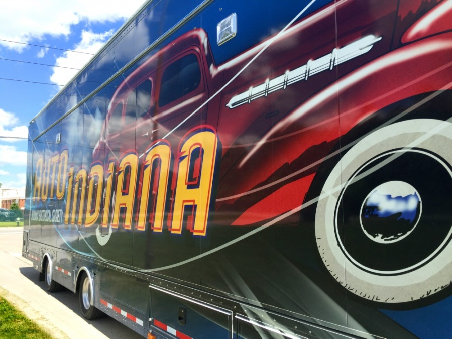 history on wheels a new addition to three rivers festival lineup ne indiana fort wayne news. Black Bedroom Furniture Sets. Home Design Ideas