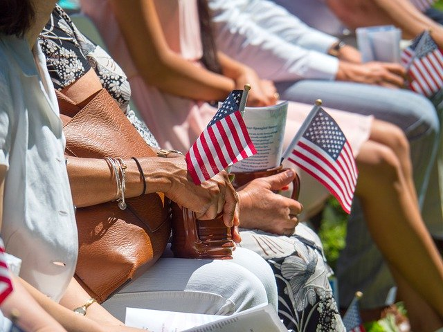New Haven Begins New Tradition Honoring Patriot Day
