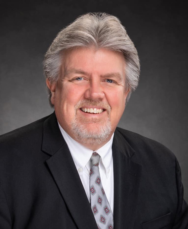 Bortner New Director Of The Department Of Natural Resources