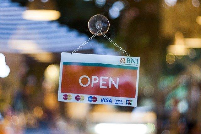 SBA Celebrates National Small Business Week
