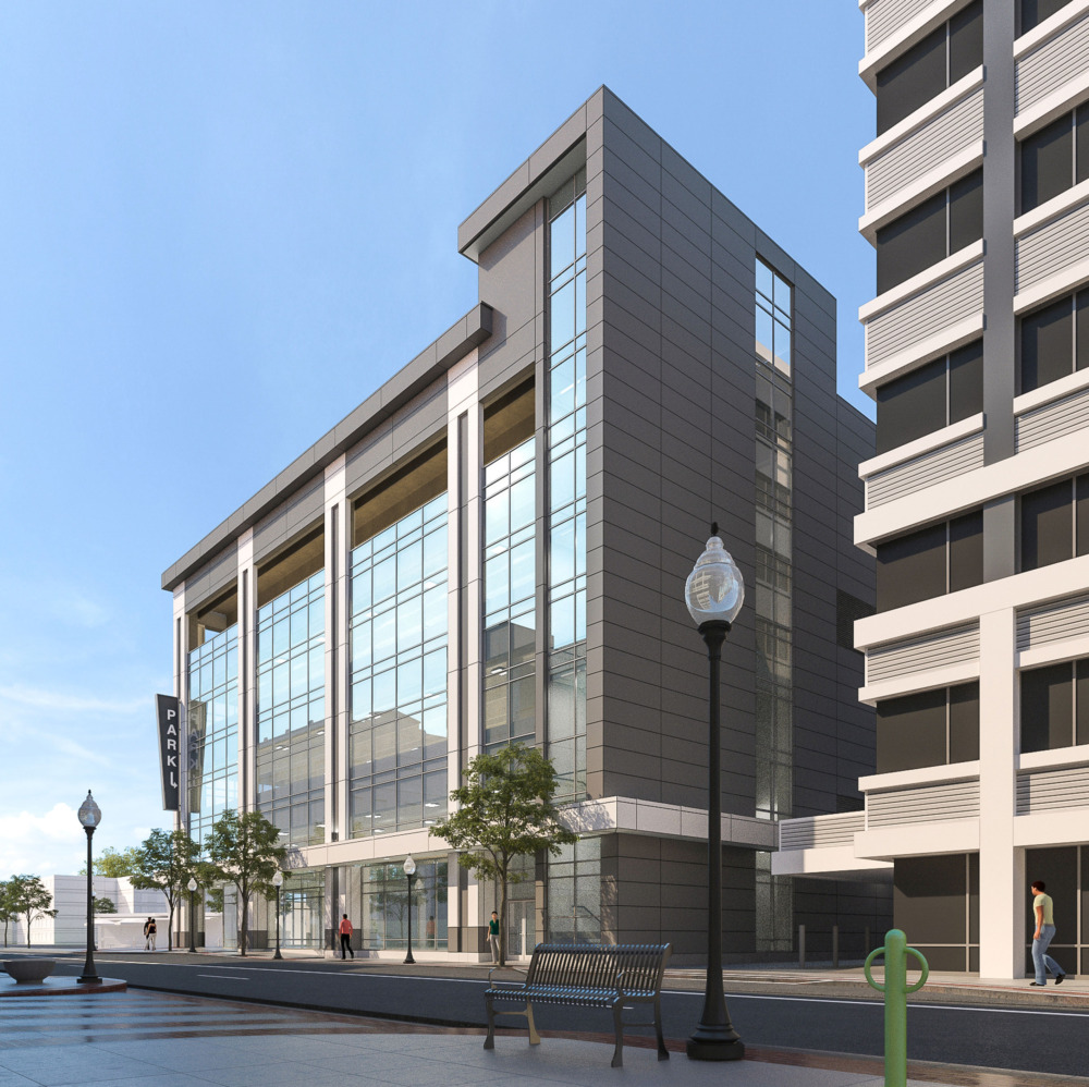 New Ashberry Project Receives Redevelopment Approval