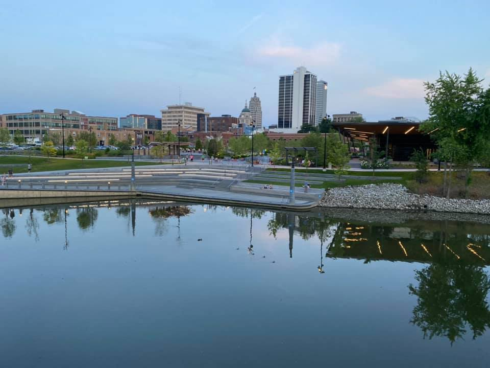 Promenade Park Honored with Awards